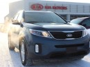 Used 2015 Kia Sorento LX AWD ACCIDENT FREE! for sale in Edmonton, AB