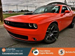 Used 2017 Dodge Challenger SXT for sale in Richmond, BC