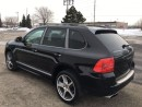 Used 2006 Porsche Cayenne S Titanium Plus for sale in Mississauga, ON