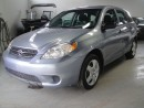 Used 2005 Toyota Matrix VERY CLEAN,AUTO,HATCHBACK for sale in North York, ON