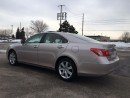 Used 2007 Lexus ES 350 Titanium Editin for sale in Mississauga, ON