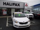 Used 2016 Kia Forte LX for sale in Halifax, NS