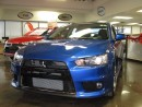 Used 2015 Mitsubishi Lancer GSR Final Edition for sale in Halifax, NS