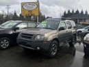 Used 2004 Nissan Xterra SE, Local BC Truck, No Accidents, Sunroof! for sale in Surrey, BC