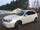 Used 2010 Subaru Impreza 2.5i w/Sport Pkg for sale in Scarborough, ON