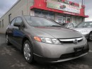 Used 2010 Honda Civic DX-A for sale in Brampton, ON