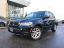 Used 2013 BMW X5 xDrive35i for sale in Surrey, BC
