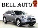 Used 2012 Infiniti FX35 PREMIUM PKG -ONE OWNER- NAVIGATION - SURROUNDING C for sale in North York, ON