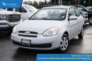 Used 2009 Hyundai Accent L for sale in Port Coquitlam, BC