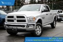 Used 2016 Dodge Ram 2500 SLT for sale in Port Coquitlam, BC