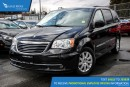 Used 2015 Chrysler Town & Country TOURING for sale in Port Coquitlam, BC