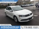 New 2017 Volkswagen Jetta Wolfsburg Edition COOLED GLOVE BOX, BACK UP CAMERA, 6.33