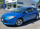 Used 2014 Ford Focus SE 5SPD for sale in Kitchener, ON