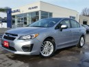 Used 2013 Subaru Impreza 2.0i Sport for sale in Kitchener, ON