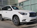 Used 2014 Infiniti QX60 DELUXE TOURING/AWD/HEATED AND COOLED FRONT SEATS/AROUND VIEW MONITOR/HEATED SECOND ROW for sale in Edmonton, AB
