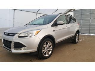 Used 2014 Ford Escape ESCAPE SE for sale in Meadow Lake, SK