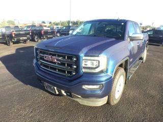 Used 2016 GMC Sierra 1500 SLE for sale in Thunder Bay, ON