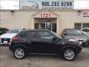 Used 2011 Nissan Juke SL, WE APPROVE ALL CREDIT for sale in Mississauga, ON