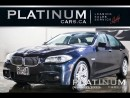 Used 2013 BMW 5-SERIES 535i xDrive, NAVI, S for sale in North York, ON
