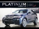Used 2015 BMW X4 xDrive28i, M-Sport, for sale in North York, ON