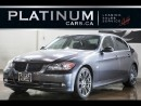 Used 2007 BMW 3 Series 335xi Twin-Turbo, AW for sale in North York, ON