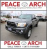 Used 2010 Toyota Tacoma V6 for sale in Surrey, BC