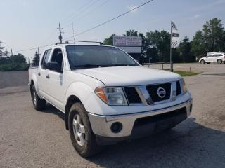 Used 2007 Nissan Frontier nismo for sale in Komoka, ON