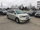 Used 2006 Honda Odyssey EX - NEW TIMING BELT & WATER PUMP for sale in Komoka, ON