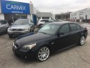 Used 2007 BMW 5 Series 550i for sale in London, ON