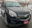 Used 2012 Chevrolet Equinox LS-ALL CREDIT ACCEPTED for sale in Scarborough, ON