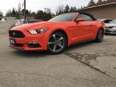 Used 2016 Ford Mustang V6 for sale in Bradford, ON