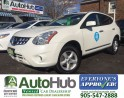 Used 2013 Nissan Rogue SV-AWD SPECIAL EDITION -SUNROOF for sale in Hamilton, ON