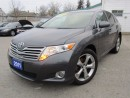 Used 2011 Toyota Venza V6 FWD for sale in St Catharines, ON
