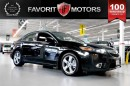 Used 2012 Acura TSX Premium   LTHR   HEATED SEATS   MOONROOF for sale in North York, ON
