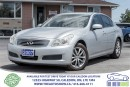 Used 2007 Infiniti G35X ACCIDENT FREE for sale in Caledon, ON