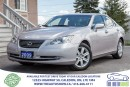 Used 2009 Lexus ES 350 ACCIDENT FREE for sale in Caledon, ON