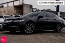 Used 2016 Acura TLX 3.5L SH-AWD w/Elite Pkg Renovation Sale! for sale in Thornhill, ON