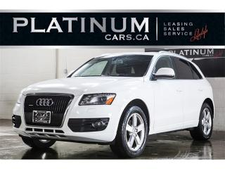 Used 2009 Audi Q5 3.2 QUATTRO, PREMIUM, PANO, BANG & OLUFSEN for sale in North York, ON