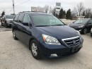 Used 2005 Honda Odyssey Touring - NAVIGATION for sale in Komoka, ON