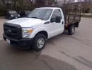 Used 2013 Ford F-250 8'3
