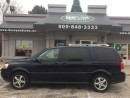 Used 2005 Chevrolet Uplander LT for sale in Mississauga, ON