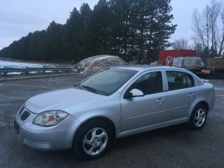 Used 2007 Pontiac G5 SE w/1SB for sale in Scarborough, ON