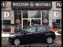 Used 2011 Ford Fiesta SE *4DOOR *BLUETOOTH *AUTO HATCHBACK *GREAT SHAPE for sale in York, ON