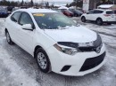 Used 2014 Toyota Corolla LE ECO Upgrade Pkg  $137 BIWEEKLY 0 DOWN! for sale in Kentville, NS