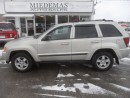 Used 2007 Jeep Grand Cherokee Laredo for sale in Mono, ON