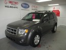 Used 2011 Ford Escape XLT for sale in Dartmouth, NS
