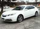 Used 2012 Acura TL ELITE PKG SH-AWD |NAV|CAMERA|PADDLESHIFT|BLINDSPOT for sale in Scarborough, ON