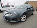 Used 2012 Ford Fusion SE for sale in St Catharines, ON