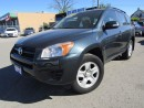 Used 2012 Toyota RAV4 for sale in St Catharines, ON