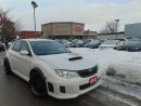 Used 2013 Subaru WRX TURBO-LOTS OF UPGRADES- WIDE BODY KIT for sale in Scarborough, ON